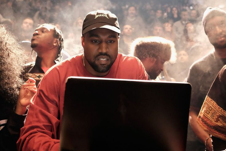 Kanye Busted Torrenting Music Software From The Pirate Bay