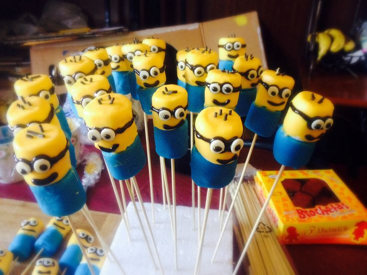 1000  images about Minion Mania on Pinterest