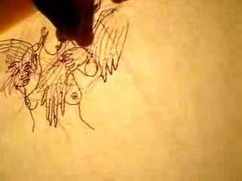 Wura-Natasha Ogunji Sewing 'Phoenix Phoenix'