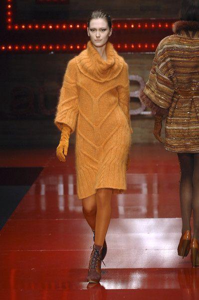 Laura Biagiotti F/W 2008