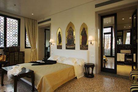 Ca' Nigra Lagoon Resort, Venice