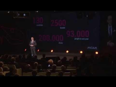 ▶ Il discorso del Presidente di Assocalzaturifici, Cleto Sagripanti, al Micam - Marzo 2014 - YouTube