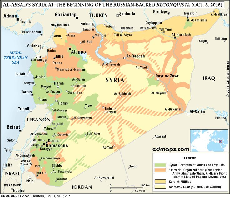 10 best Syrian Civil War in Maps images on Pinterest Civil wars