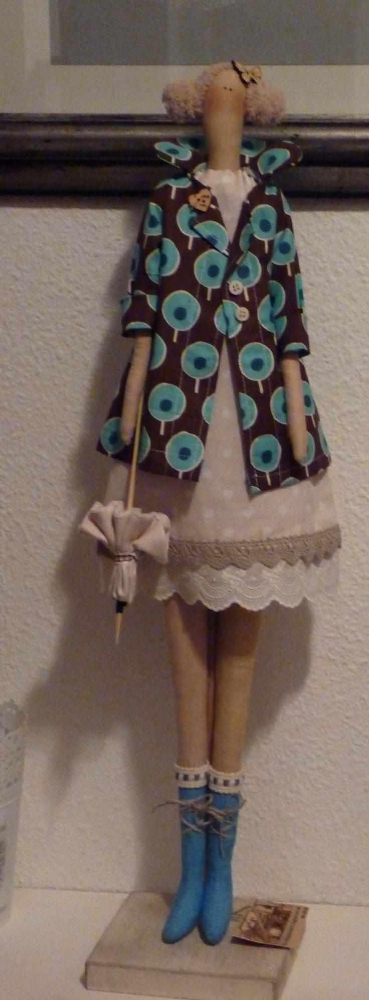 74 best Tildas images on Pinterest | Fabric dolls, Rag dolls and Boy ...