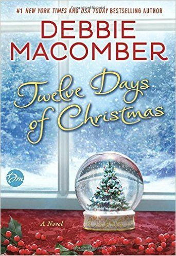 I'm thrilled to be celebrating Twelve Days of Kindness with Debbie Macomber in anticipation of her newest Christmas story, Twelve Days of Christmas. On each day of the twelve days leading up …