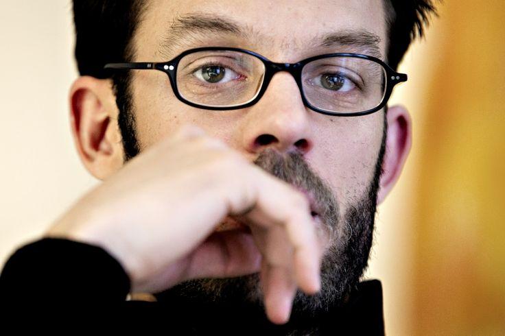 daniel domscheit-berg | Afhopper. Daniel Domscheit-Berg mener WikiLeaks vil for meget på en ...