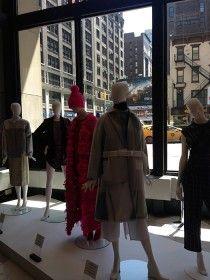 Design trip in New York