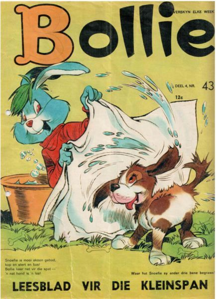 Story magazine for children (70's and 80's in South Africa)