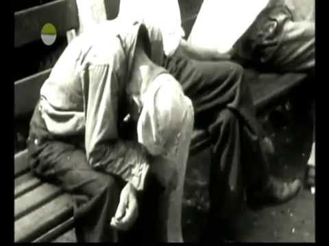 1929  The Great Crash. - a video about the stock market crash in 1929