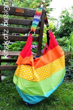 kitzkatz design: Rainbow Hanny