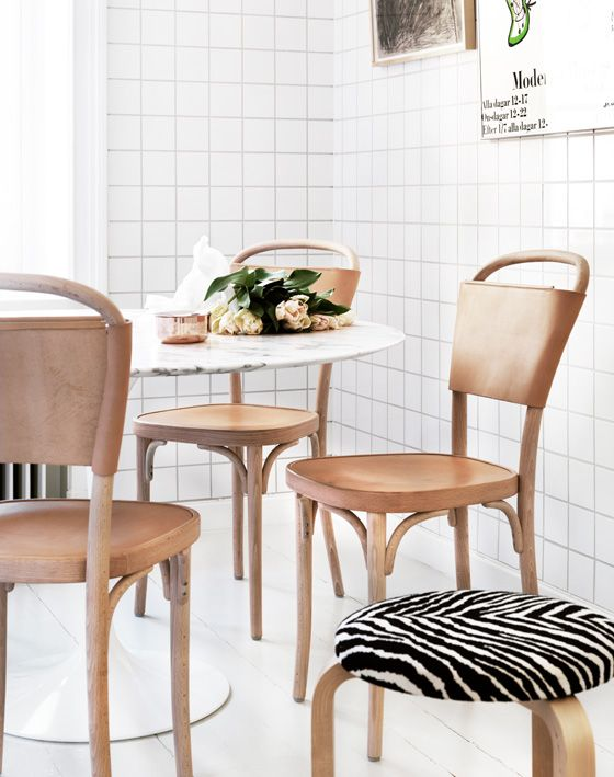 With thanks, via Coco Lapine Design. Photography by J.Ingerstedt for Residence Magazine