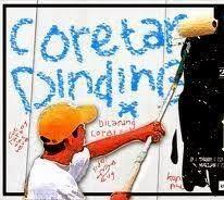 Cerpen sebuah coretan dinding ! – Mughni Ali Abdillah