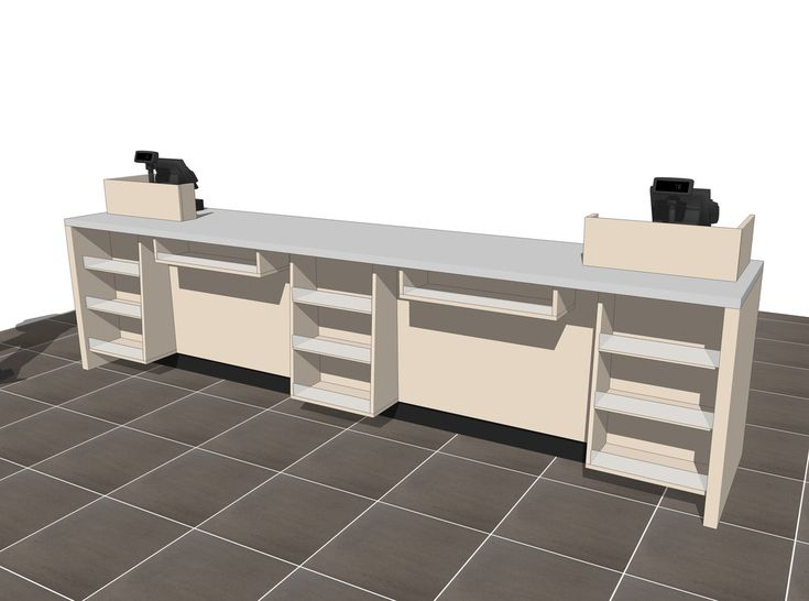 Sales counter design concepts! retail design inspiration