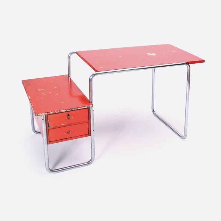26 best thonet images on pinterest desks office desk and armchairs. Black Bedroom Furniture Sets. Home Design Ideas