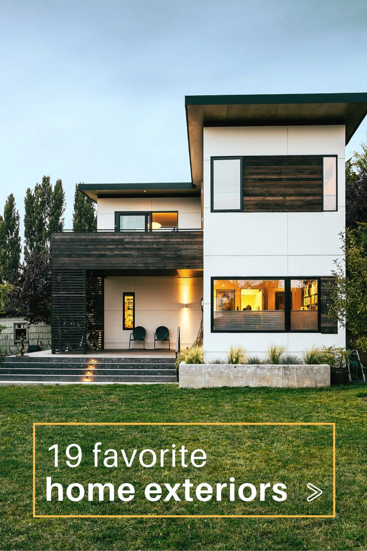 Architecture Design 140 Best Exteriors Images