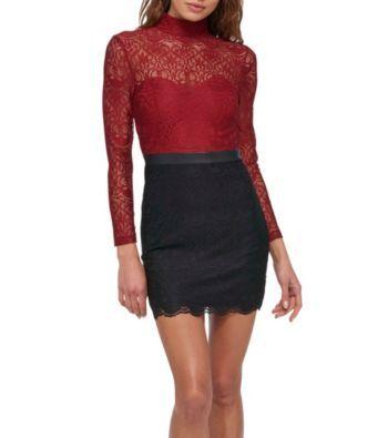 Jersey Dresses for Juniors