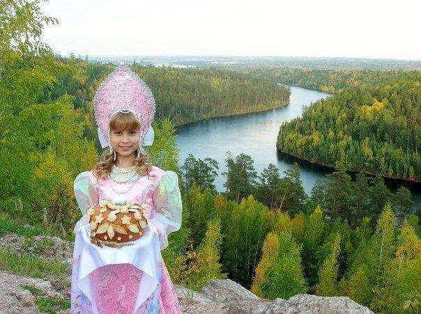 Авторский блог парапсихолога, ясновидящей, поэта, фотографа Екатерины Комаровой. : Моя Сибирь, моя Россия краше