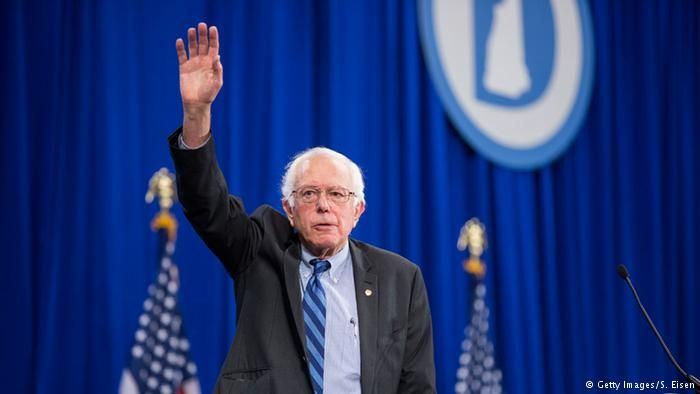 Super Tuesday: 5 Reasons to Cheer for Bernie Sanders' Supporters