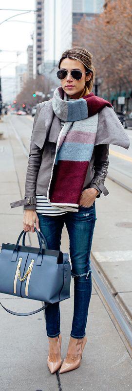 Fall Fashion / Fashion By Hello Fashion