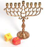 Chanukah Songs: Hanukkah Music Lyrics & Sound Clips for Children
