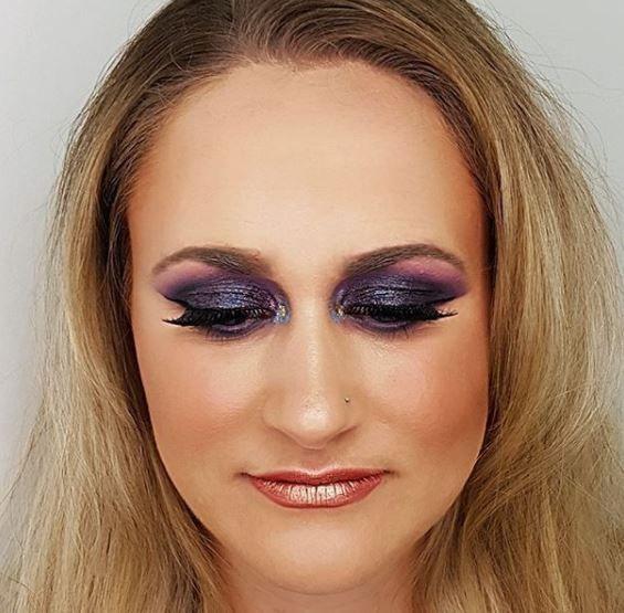Colour play @makeup_by_letizia