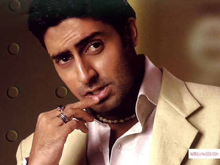 Abhishek Bachchan - Bollywood actor