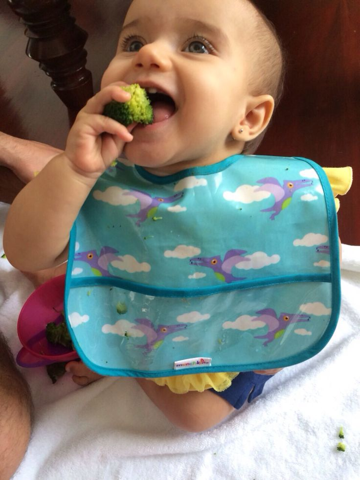 Introdução alimentar: entenda o método baby-led-weaning (BLW)   pediatria descomplicada