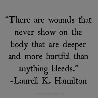 Laurell K Hamilton Quotes