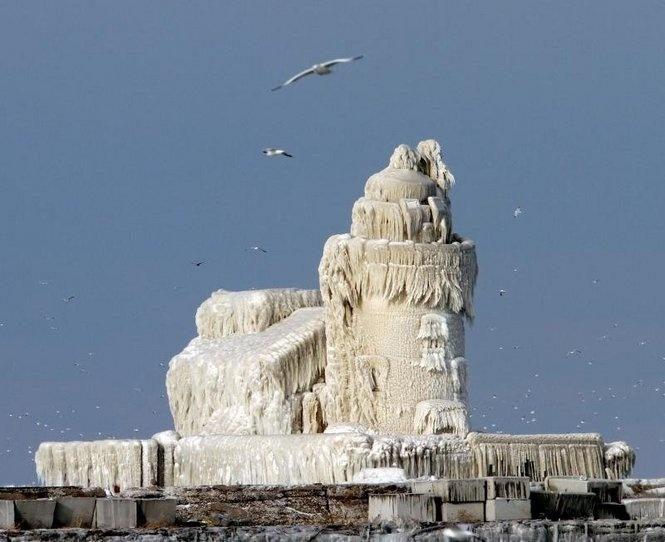 16 Best Michigan Images On Pinterest Lake Michigan Ice