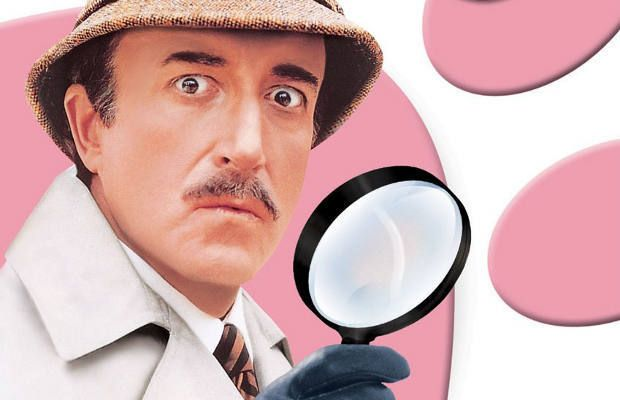 The Return of the Pink Panther - The 25 Best British Comedy Movies of All Time | Complex