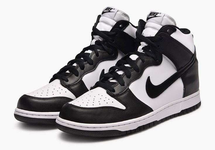"After almost all of the original ""Be True To Your School"" Nike Dunk High"
