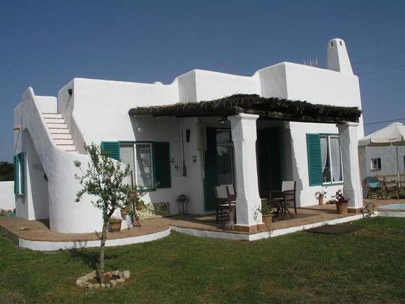 Ref.8055 Casa ibicenca en Conil de la Frontera, Cádiz