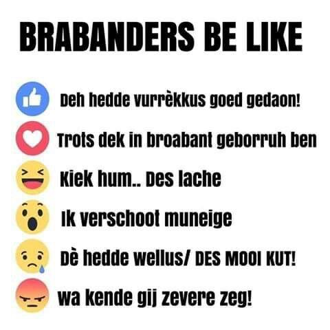 Brabants