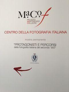 Claudio Amadei: MACOF Centro della fotografia italiana