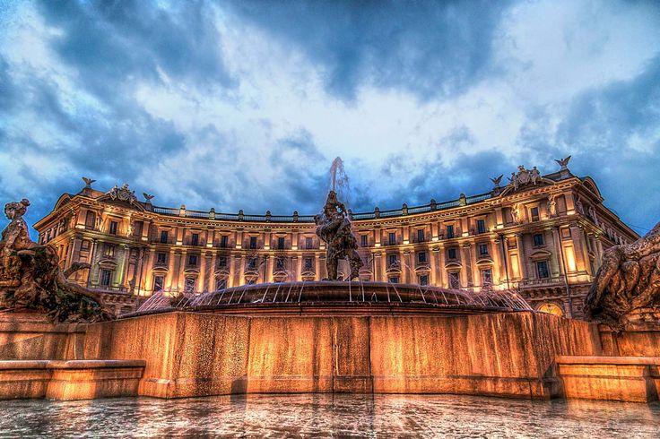 Rome   PHOTOinPHOTO
