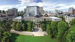 University of Ottawa located in Ontario K1N 6N5, Canada