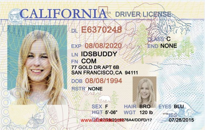 Buy California Fake Id Buy Best Fake Ids Make A Fake Id Online Fake Id Maker Hologram Printing How To Get Money Payroll Template