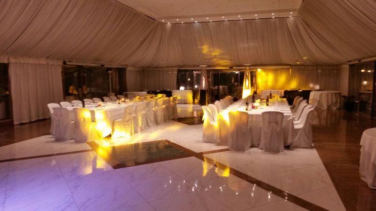 Il nostro Gazebo, Location Speciale per i tuoi Eventi!!!