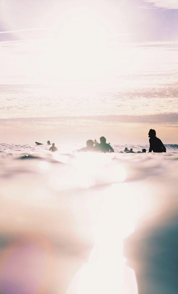 Salt water //