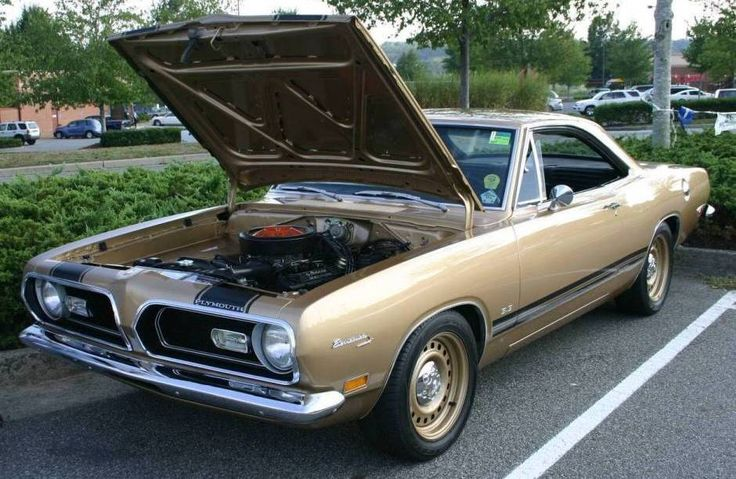 muscle cars | muscle cars pictures of plymouth muscle cars from car shows car ...