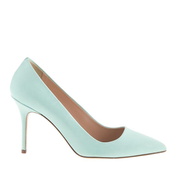 Elsie pumps : pumps & heels   J.Crew