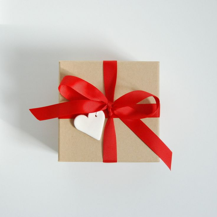 valentine day gift box