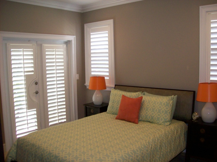 31 Best Plantation Shutters Images On Pinterest Blinds
