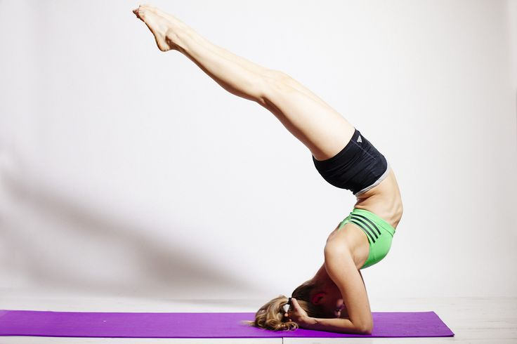 Inspired by Yoga and Photography By Vilma P.