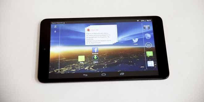 Διαγωνισμός Vodafone Greece με δώρο ένα Tablet Vodafone Smart Tab 4 | ΔΙΑΓΩΝΙΣΜΟΙ e-contest.gr