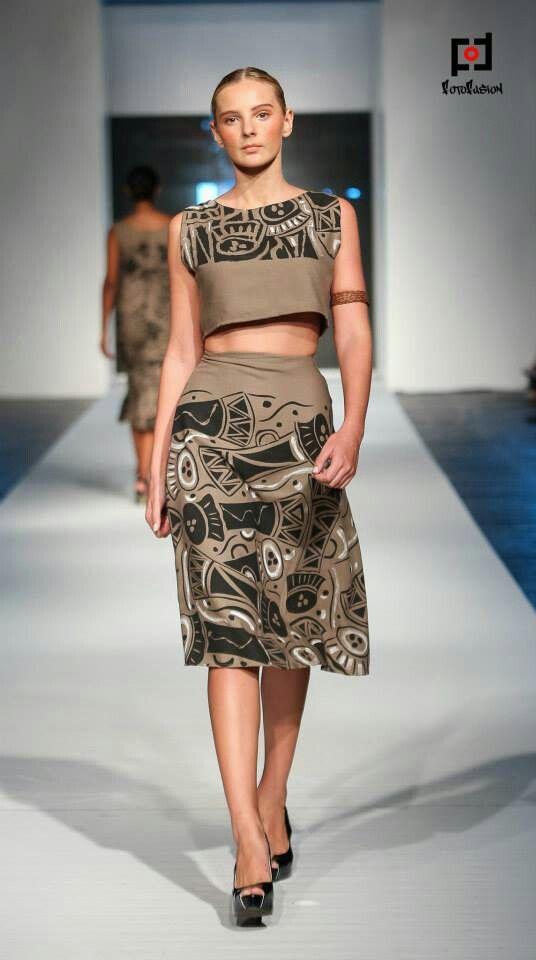 Fiji Fashion Week Designers