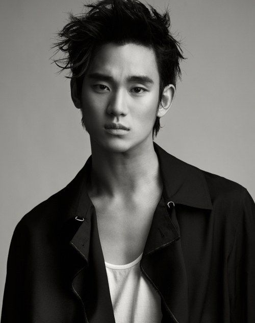 kim soo hyun abs - Google Search