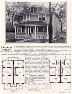 1922 Tremont Duplex Bennett Homes Of North Tonawanda Ny