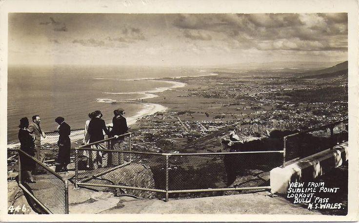Bulli Tops 1948