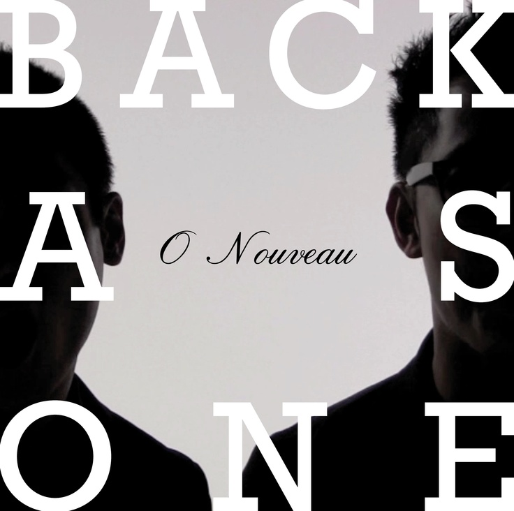 """You can download """"Back As One"""" here: http://onouveau.bandcamp.com/track/back-as-one"""